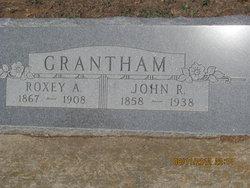 John Rufus Grantham
