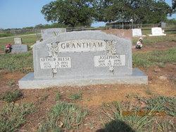 Arthur Reese Grantham