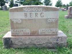 Emogene C. Berg