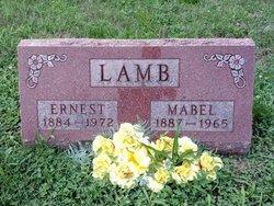 Ernest Lamb