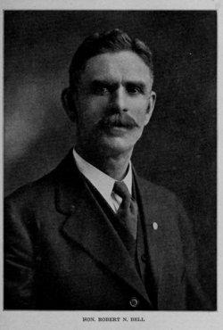 Robert Norman Bell