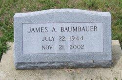 James A. Baumbauer