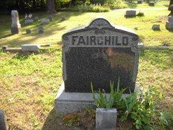 Rev John Fairchild