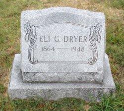 Eli Grant Dryer
