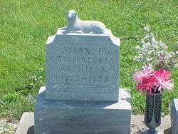 Joanne P. Akerman