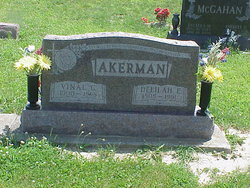 Vinal C. Akerman