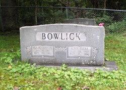 Isaac Conley Bowlick