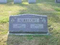 Mary E. <i>Gunden</i> Albrecht