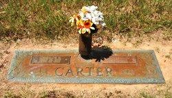 Jessie Mae <i>Ponder</i> Carter