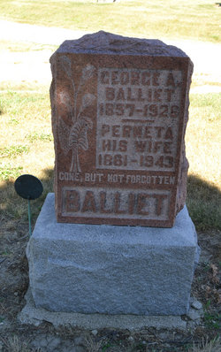 George Amos Balliet
