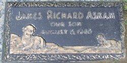 James Richard Askam