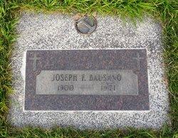 Joseph F Bausano
