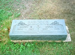 Anna <i>Lee</i> Babcock