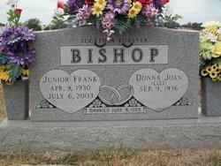 Junior Franklin Bishop