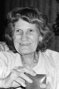 Dorothy Ann Dot <i>Kirkland</i> Bilbrey