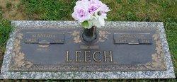 Kenneth C Leech