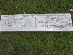 William J. Bartholomew