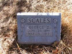 George D. Scales