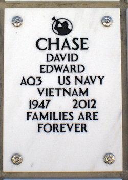 David Edward Chase