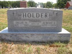 Albert L Holder