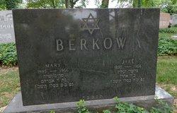 Jake Gershon Berkow