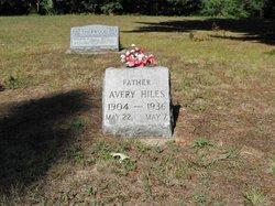 Avery Hiles