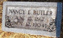 Nancy Ella <i>Carney</i> Butler
