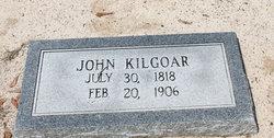 John Kilgore