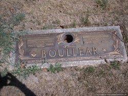 Frances Camille <i>Phelps</i> Boullear