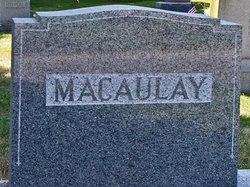 Matthew Macaulay