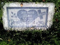 Jose Maria Celaya