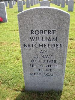 Robert William Batchelder