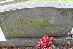 Ruby V. Ballew