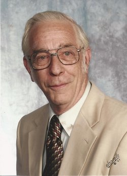Donald Neil Greenfield