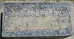 Mary Jeffreys