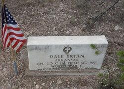 Dale Bryan