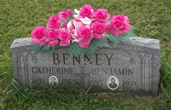 Benjamin Benney