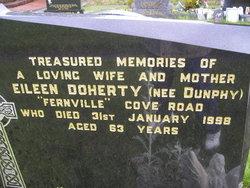 Eileen <i>Dunphy</i> Doherty
