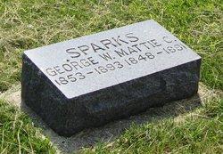 George William Sparks
