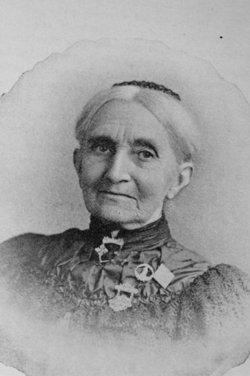 Harriet Patience Dame