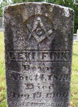 Levi Fink