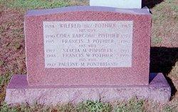 Wilfred Bizz Pothier