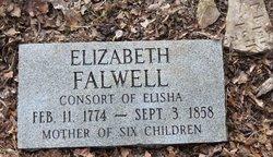 Elizabeth Falwell