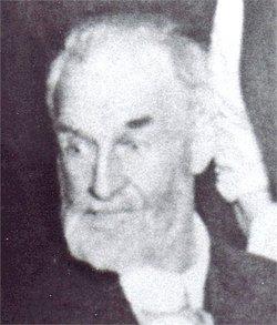 George Henry Hamlin