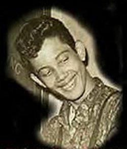 Salvador Agron