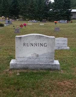 Amond Jonsson Running