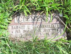 Barnet L Clemens