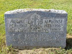 Alphonse Lemmens