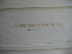 Alfred Bud Ainsworth, Jr