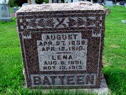 Helena Lena <i>Rothermel</i> Batteen